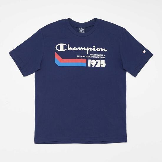 Camiseta Champion retro