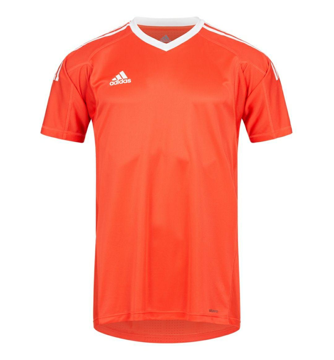 Camiseta Adidas Adizero equipación fútbol jugador o portero
