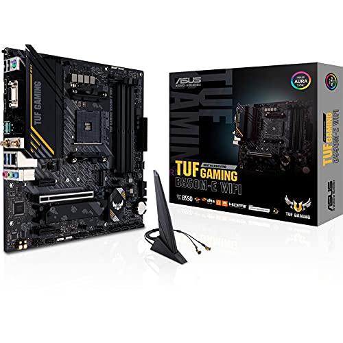 ASUS TUF Gaming B550M-E WiFi
