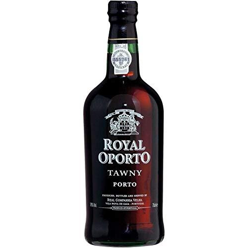 Royal Oporto Tawny Porto 19% - 750ml
