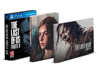 Recopilación juegos PS4 de oferta en Media Markt (ebay)