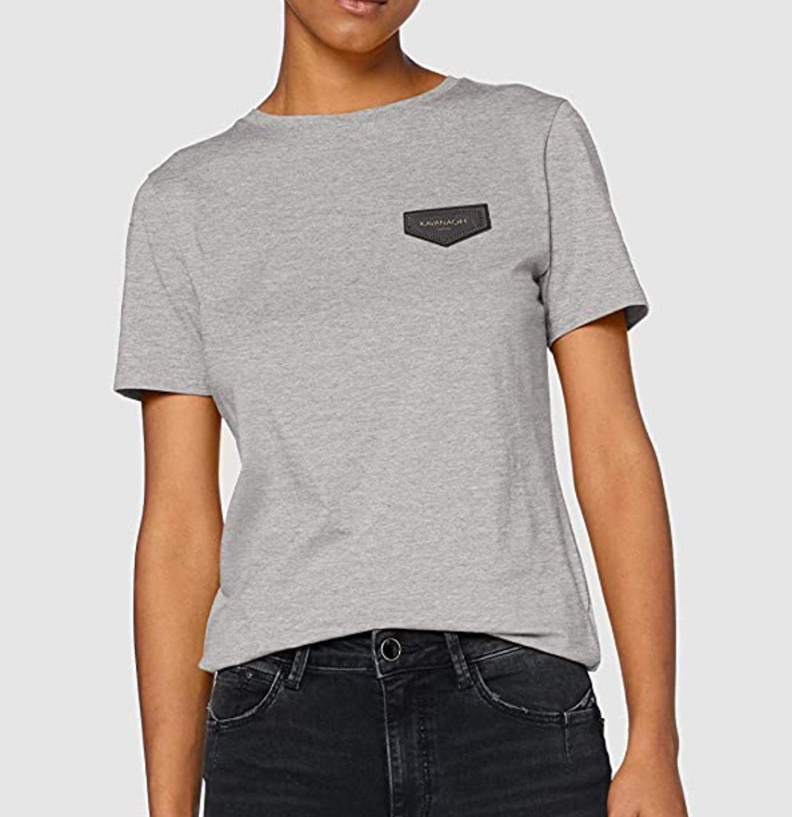 Camiseta Gianni Kavanagh mujer talla L.