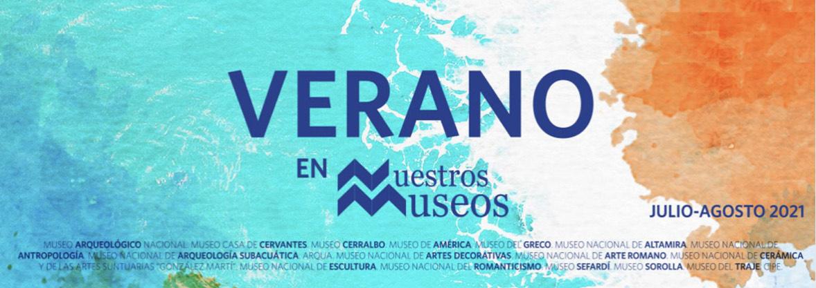 Entrada gratuita en 14 museos por España