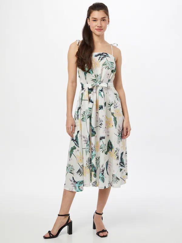 Vestido Roxy 'NOWHERE TO HIDE'. Tallas S y M