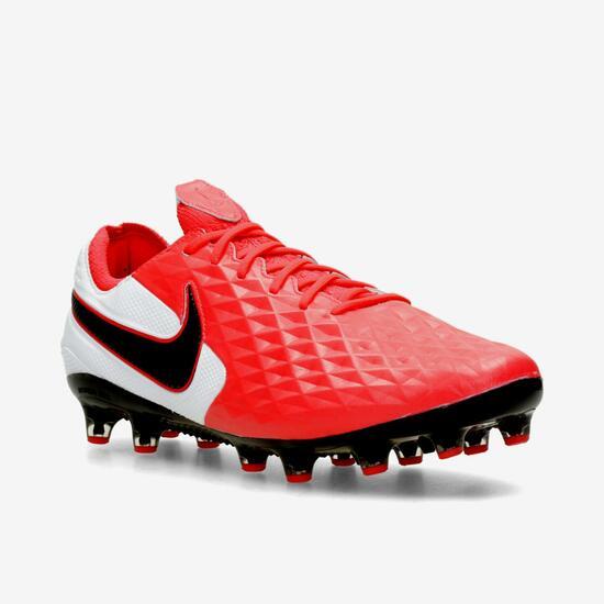 Botas de fútbol Nike tiempo elite AG