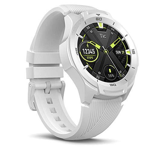 Smartwatch TicWatch S2 [Wear OS]