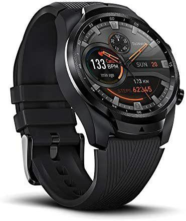 TicWatch Pro 4G / LTE Smartwatch PRO
