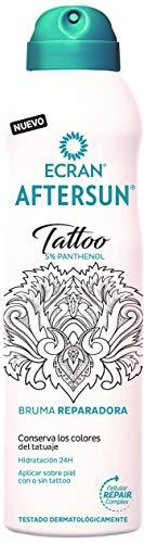 Ecran Aftersun Tattoo 250 ml