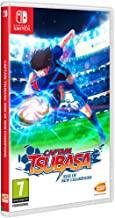 Captain Tsubasa: Rise Of New Champions Juego Físico