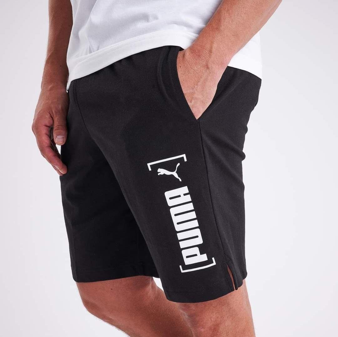 Pantalón corto PUMA