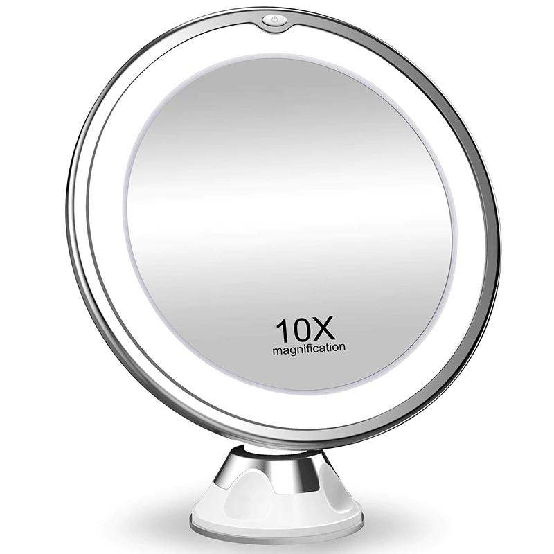 """Espejo x10 para Hombre/Mujer de """"Baño"""""""