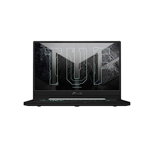 ASUS TUF Dash F15 TUF516PM-HN135 Ordenador Gaming 15.6 (Intel Core i7, 16GB RAM, 512GB SSD, NVIDIA RTX3060-6GB, Sin sistema operativo)