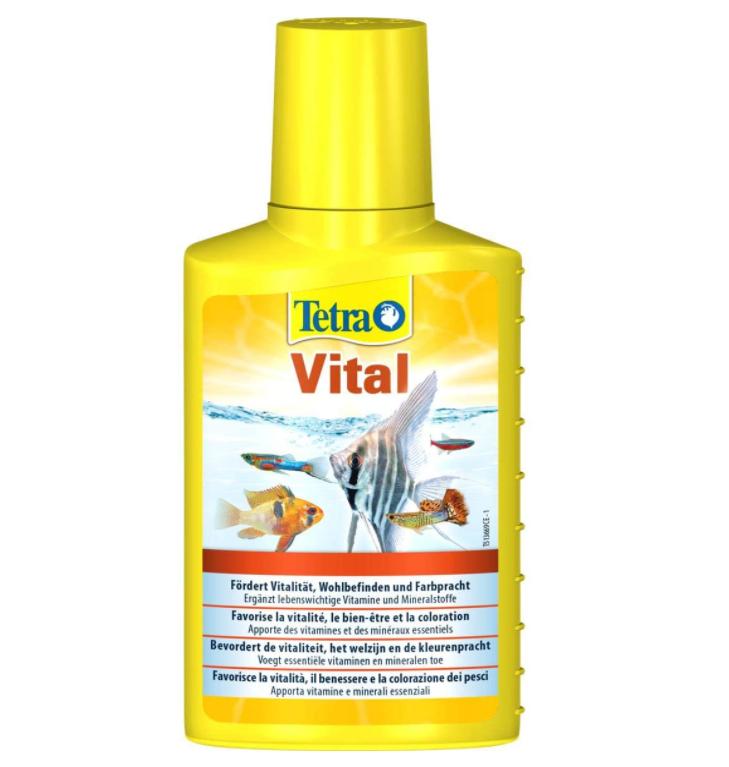 Vitaminas y minerales100ml compra recurrente