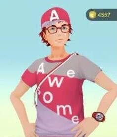 Pokémon GO. Ropa promocional gratis