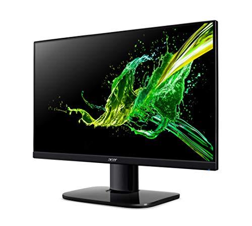 """Acer KA272A - Monitor de 27"""" Full HD 75 Hz"""