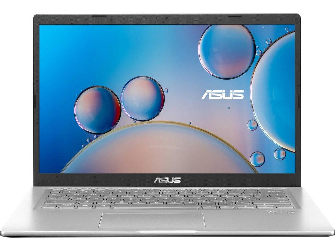 Portátil Asus ofimática - i5 - 512GB - 8GB - W10 + regalo
