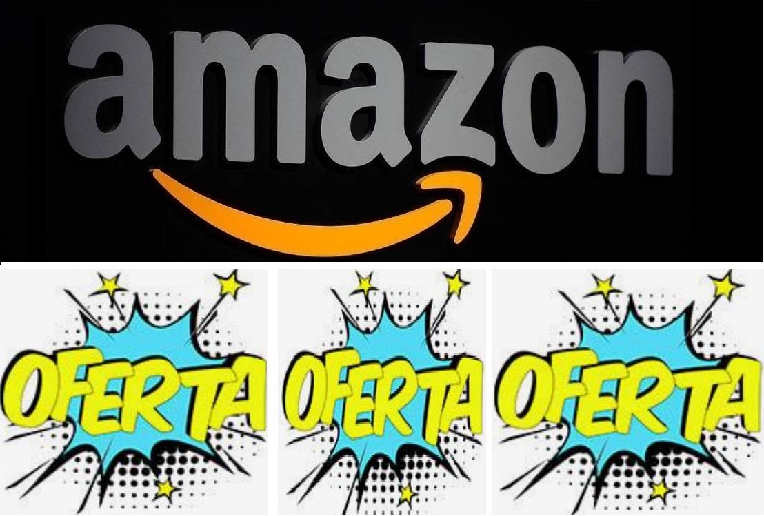 RECOPILACION Chollos del LUNES en Amazon