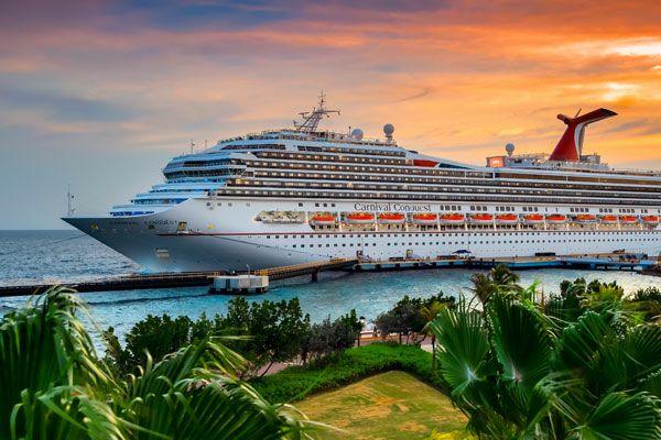 Cruceros de última hora por el Mediterráneo desde 119€