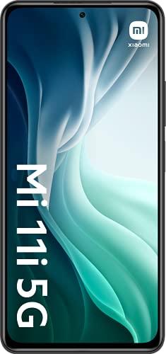 Xiaomi Mi 11i 5G 8/128GB por 552,46 euros en Amazon