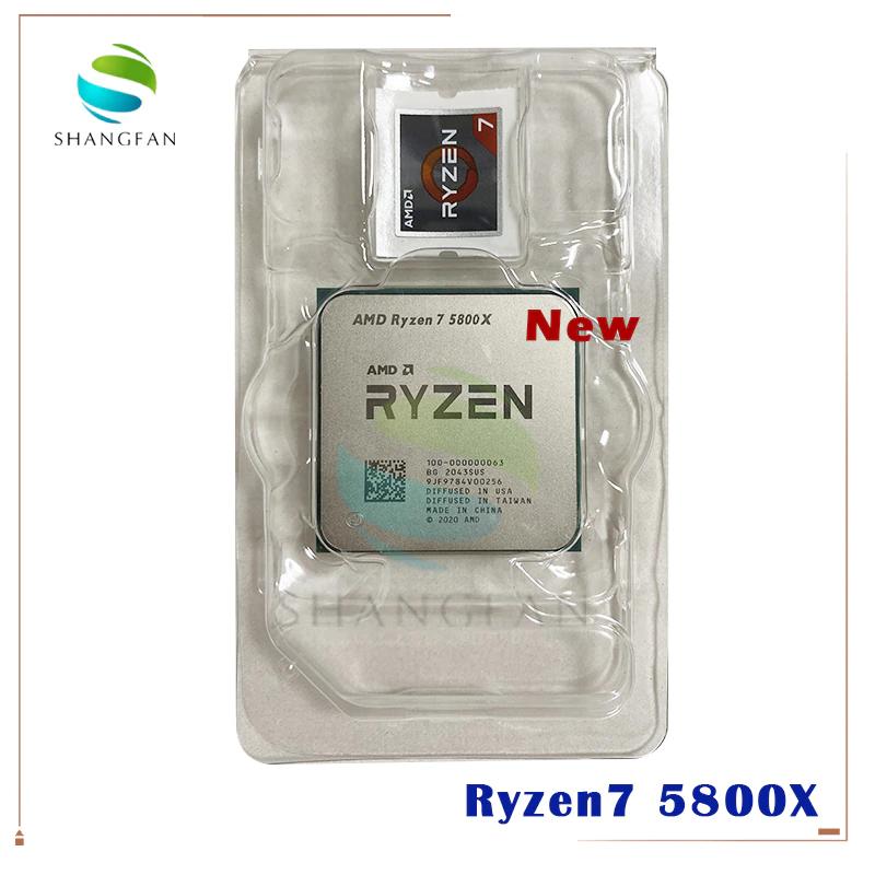 Procesador Ryzen 7 5800X a precio mínimo!!!