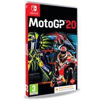MotoGP 20 (Código de descarga) Nintendo Switch