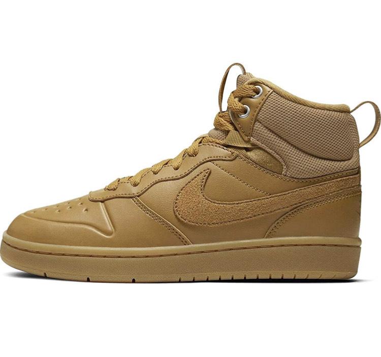 Zapatillas Nike niño T 33,5