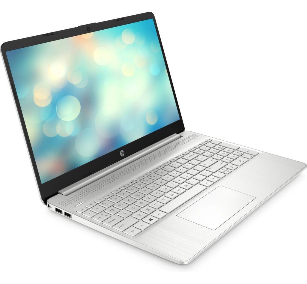 """Ordenador portátil HP 15.6"""" AMD Athlon™ Silver 3050U, 8GB RAM, 256GB SSD"""