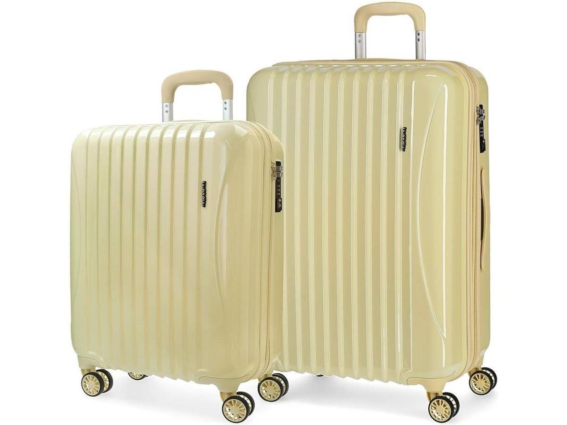Set maletas Movom Trafalgar WORTEN