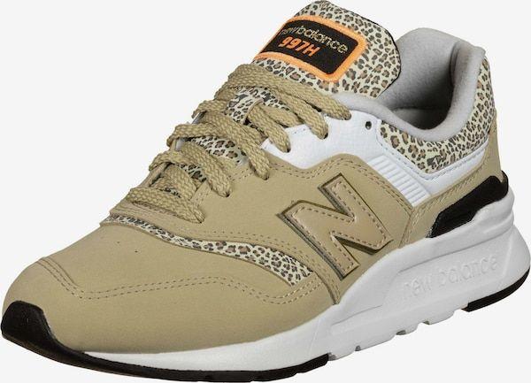 Zapatillas deportivas bajas '997' talla 39