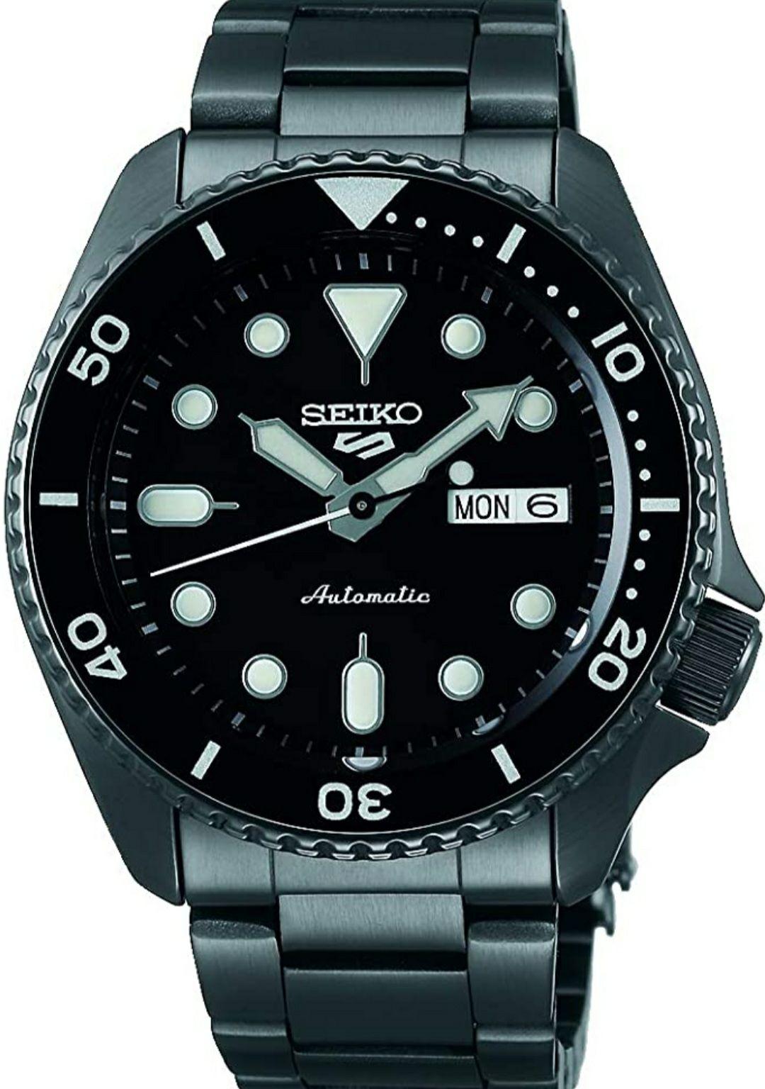 Seiko Reloj Analógico Seiko 5 Sports