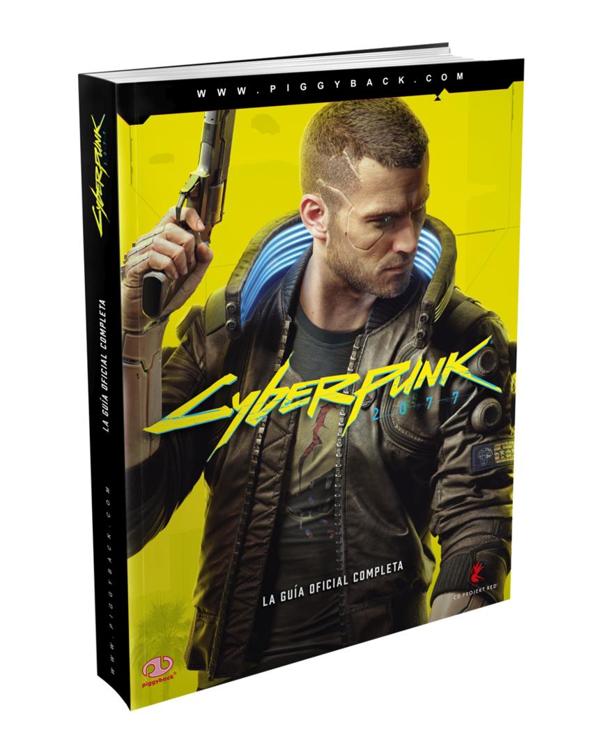 Guía Cyberpunk 2077 Normal o Coleccionista