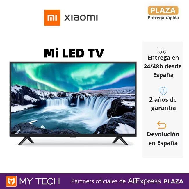 """Mi LED TV 4S 55"""" desde España"""