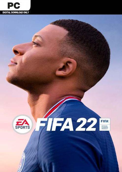 DESCUENTO DURANTE 12 HORAS EN RESERVA DE FIFA 22
