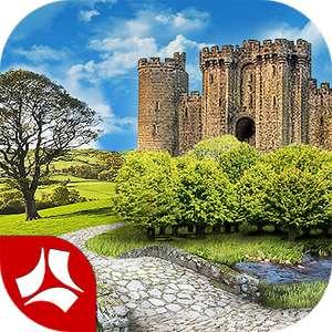 El Enigma del Castillo de Blackthorn, klocki [Android]