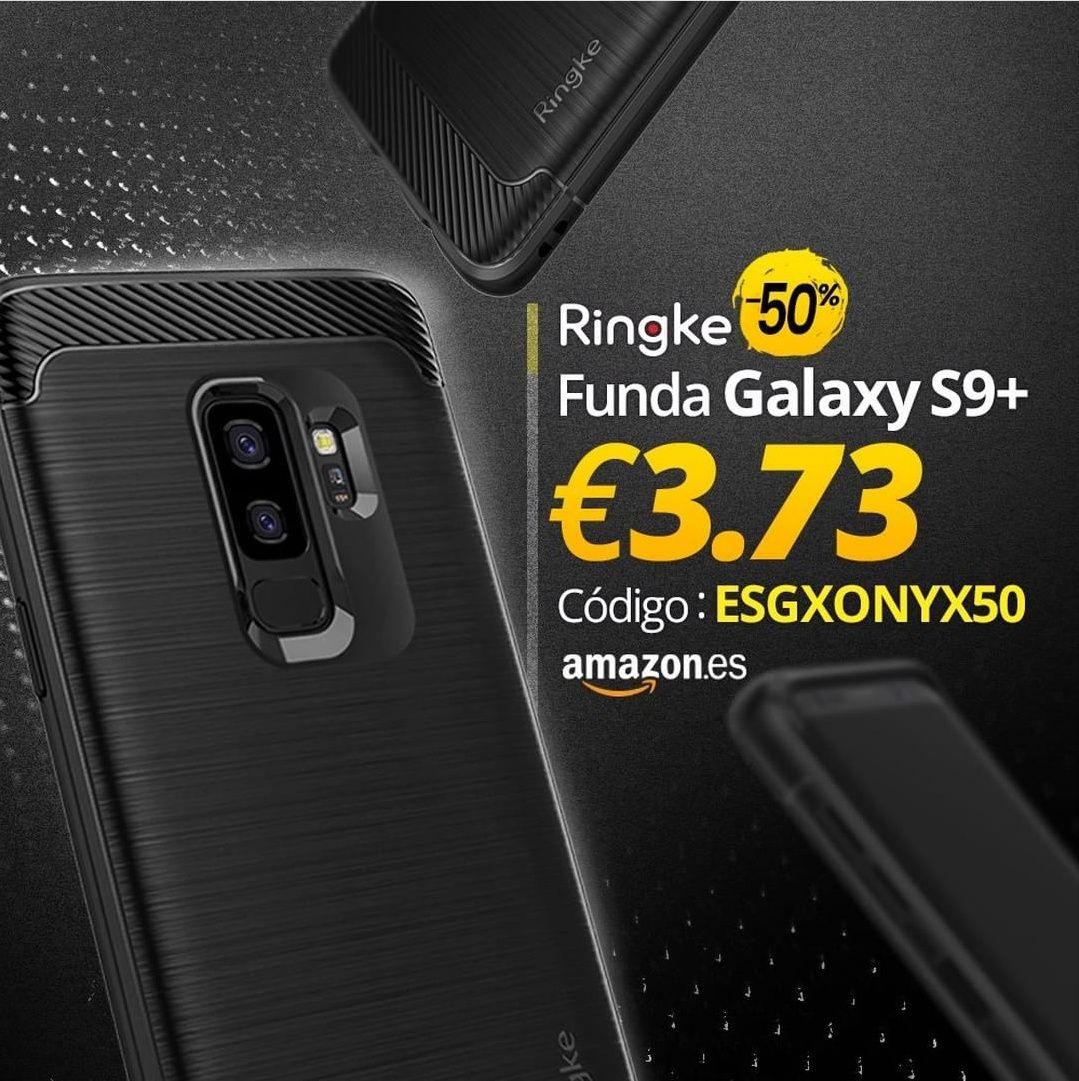 Funda Ringke para S9 y S9+