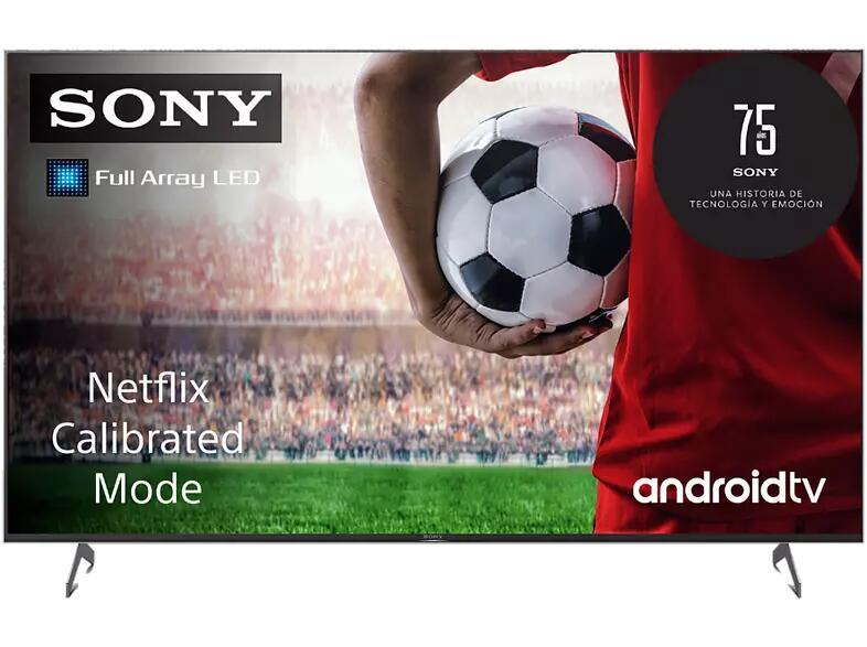 "TV LED 65"" - Sony KE65XH9096BAEP, UHD 4K, HDR"