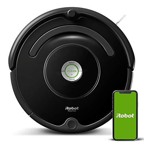 iRobot - Robot aspirador Roomba 671 conectado a WIFI