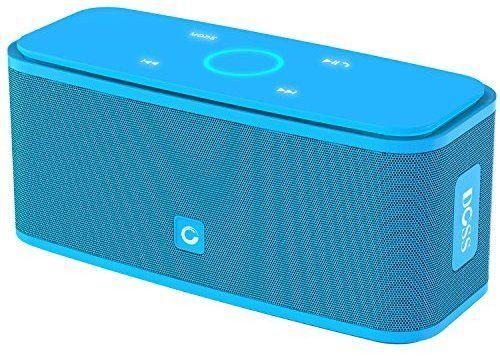 Altavoz Bluetooth Potente 12W