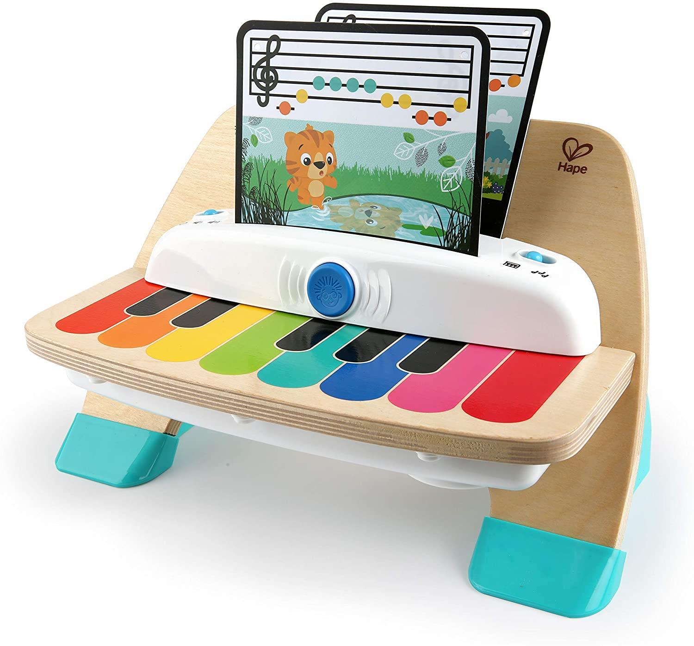 Baby Einstein piano mágico solo 17.9€