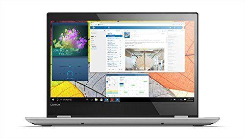 Portatil Lenovo Yoga 520-14IKB (Intel Core i5-7200U)