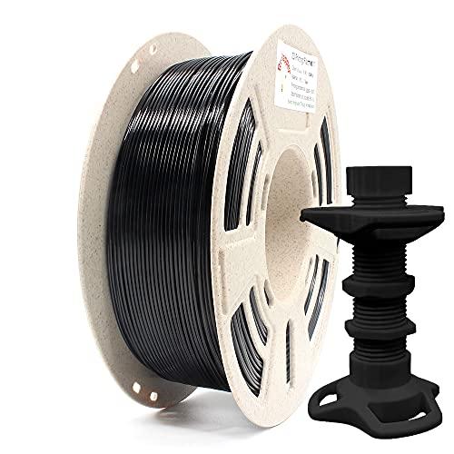 Reprapper Filamento PETG 1.75 (± 0.03mm) 1kg para Impresión 3D