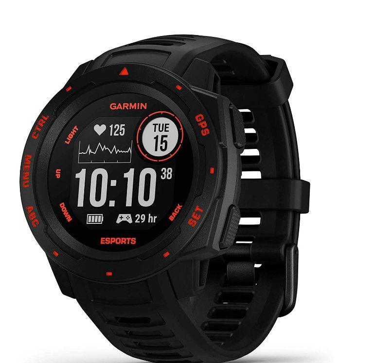Garmin Instinct Esports Edition 45mm GPS
