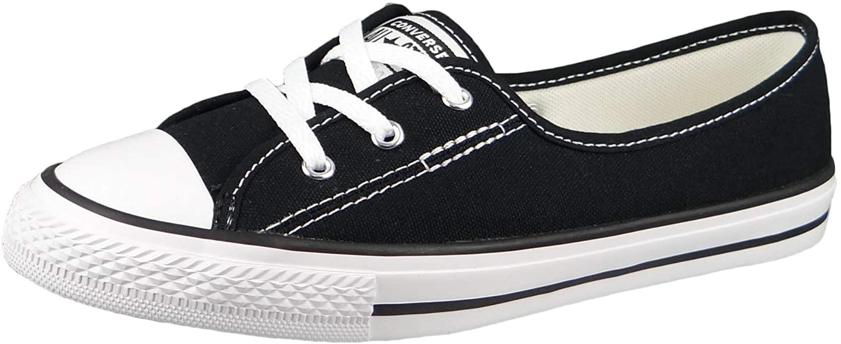 Converse zapatillas Ballet Lace Chuck solo 24.9€