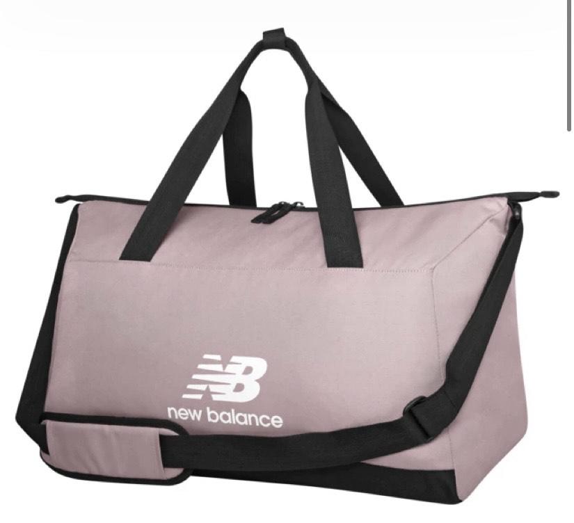 Bolsa de deporte New Balance 50 litros