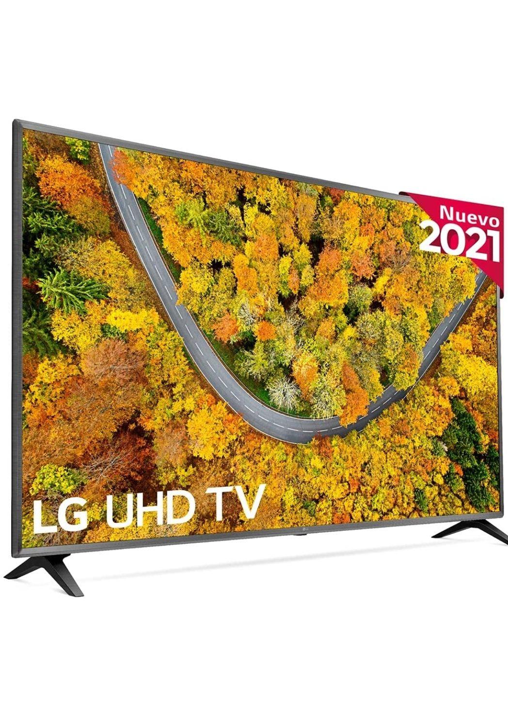 LG 75UP7500-ALEXA 2021