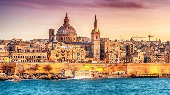 ¡Agosto! en Malta 7 noches hoteles 3* (Cancela gratis )+ Vuelos incluidos por solo 237€ (PxPm2)
