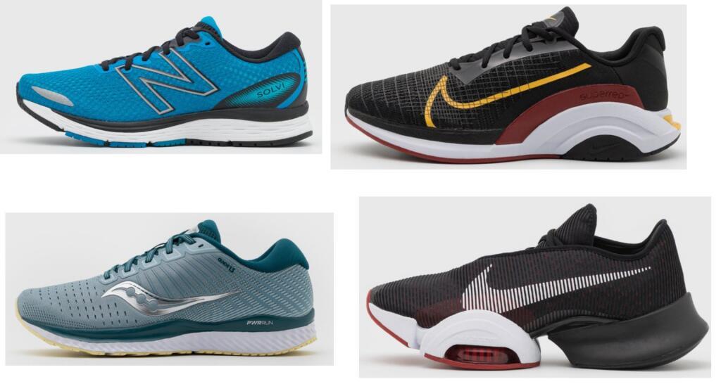 50 CHOLLO ZAPAS (Nike, Adidas, New Balance, Saucony, Kappa ...) en Zalando Prive