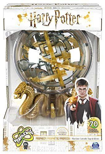 Bizak Perplexus Harry Potter Deluxe