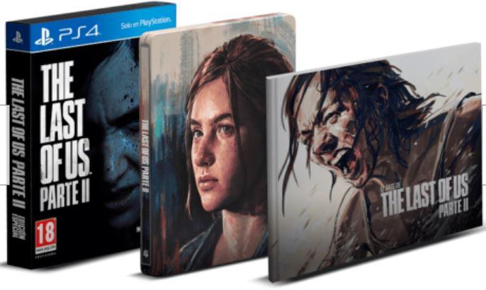 Nueva recopilación juegos PS4 y PC en Media Markt (ebay)