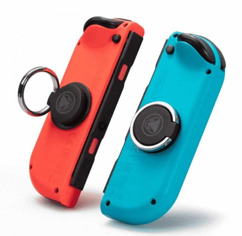 Snakebyte Ring Grip para Nintendo Switch